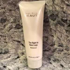 "Joan Rivers Beauty ""The Right to Bare Legs"" New"